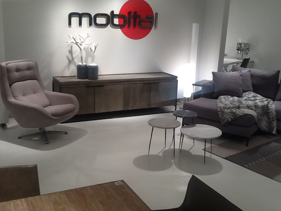 Wall Lettering - Mobital3D