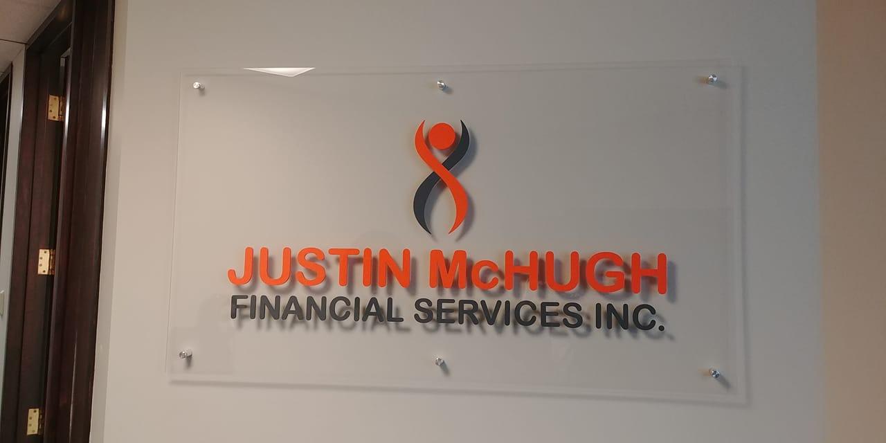 Office Signs - Justin McHugh