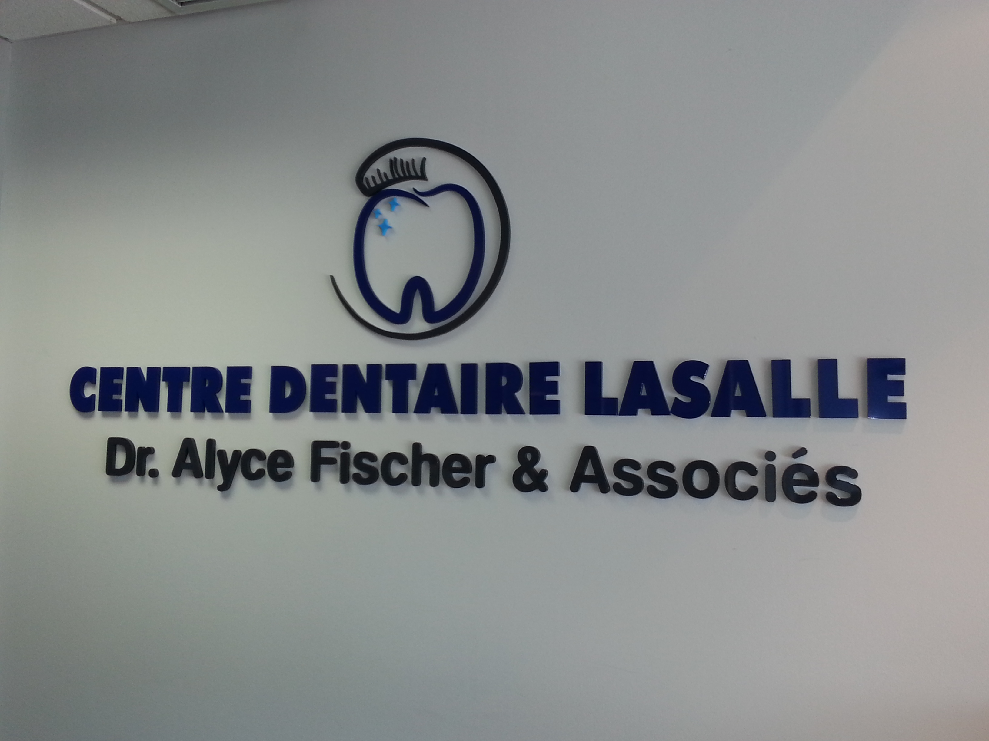 Centre Dentaire Lasalle